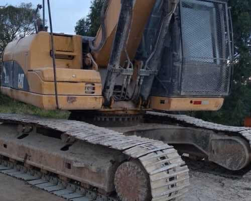 320DL Caterpillar - 11/11 - Foto 4