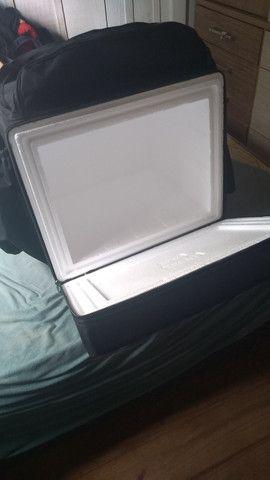 Bag/mochila para entrega R$ 120,00 - Foto 2