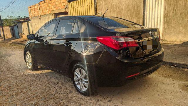 Hyundai hb20s 1.6 Premium Aut.  - Foto 2