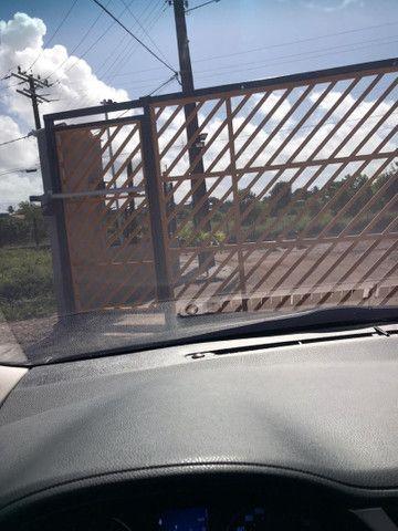 Terreno barra do jacuipe condomínio planeta água escriturado - Foto 9