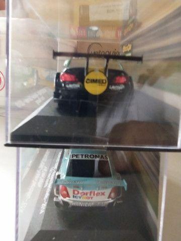 Miniatura stock car Sonic / Peugeot - Foto 2