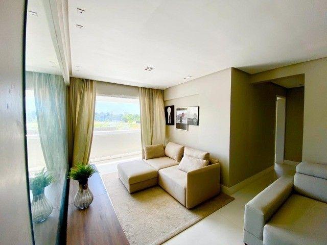 Vendo apt 3/4  Sendo uma suite Breeze Residence - Foto 3