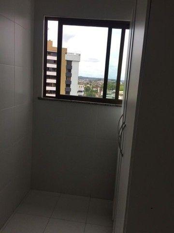 Apartamento alto padrão com infraestrutura completa - Foto 12