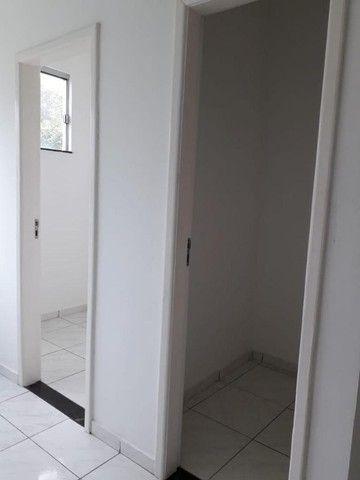 Alugo apartamento amplo no bairro Santo Antônio - Foto 4