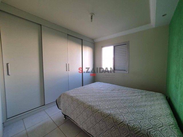 Apartamento com 2 dormitórios à venda, 53 m² por R$ 175.000,00 - Piracicamirim - Piracicab - Foto 17