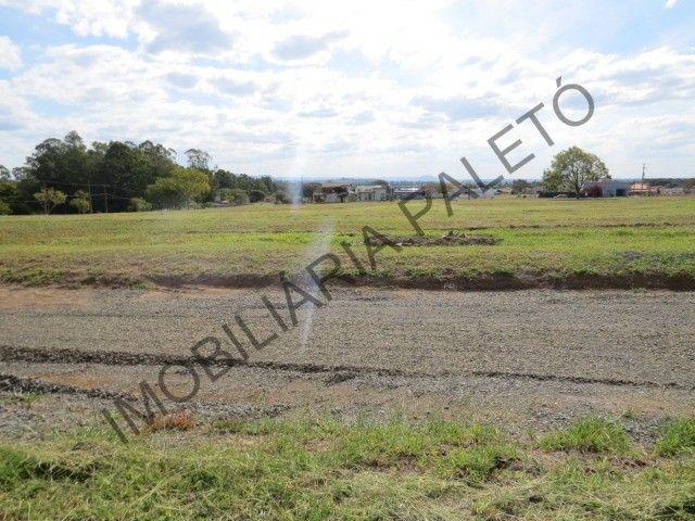 REF 2264 Terreno 300 m², próximo ao asfalto, condomínio Ninho Verde, Imobiliária Paletó  - Foto 3