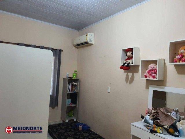Casa com 2 dormitórios à venda, 100 m² por R$ 255.000,00 - São Bernardo - São Luís/MA - Foto 3