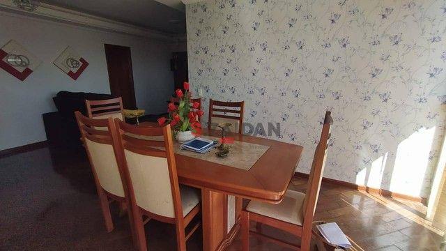 Apartamento com 3 dormitórios à venda, 126 m² por R$ 490.000 - Vila Monteiro - Piracicaba/ - Foto 3
