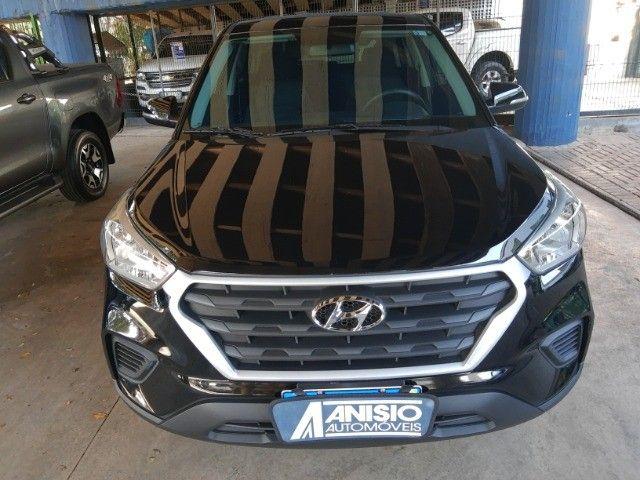 Hyundai Creta 1.6 16v 4p Flex Attitude Automatico