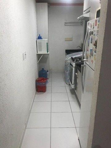 Apartamento Condomínio Total Ville - Vida Nova - Foto 8