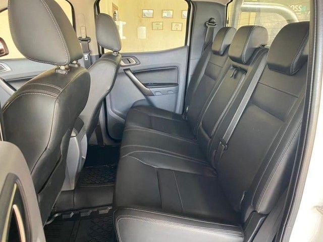 Ford - Ranger Xlt 3.2 (Impecável) - Foto 16