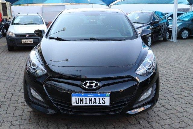 Hyundai i30 1.8 gasolina, automatico+ mulmidia baixo km, unico dono! - Foto 5