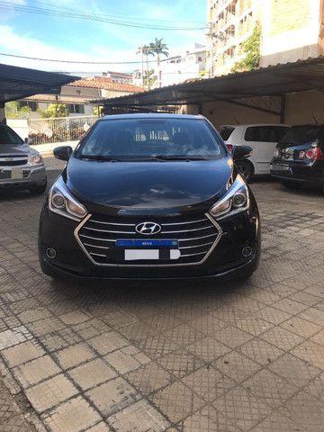 HB20s 1.6 Automático Premium 2016
