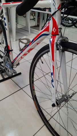Bike Speed First Aluminium Elite W3 - Foto 3