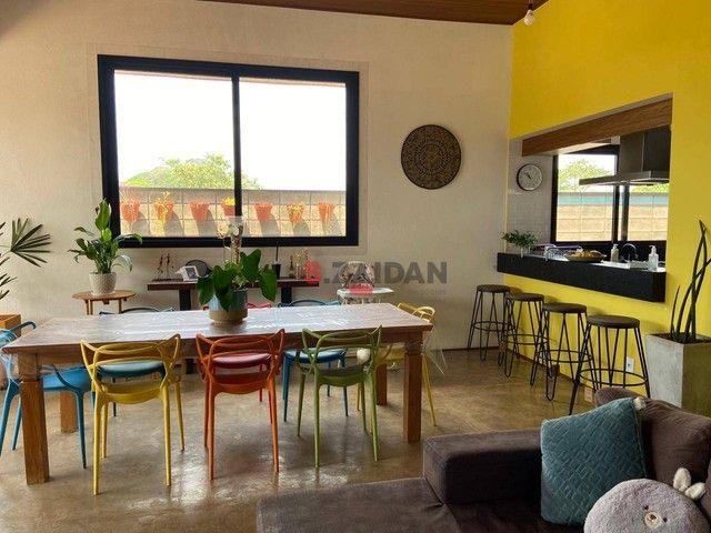 Casa com 3 dormitórios à venda, 230 m² por R$ 1.250.000,00 - Moinho Vermelho - Piracicaba/ - Foto 16