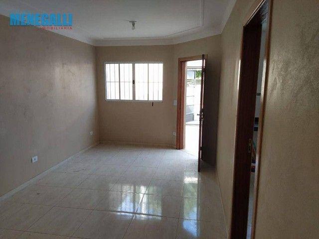 Casa com 2 dormitórios à venda, 70 m² por R$ 245.000,00 - Terra Rica III - Piracicaba/SP - Foto 5