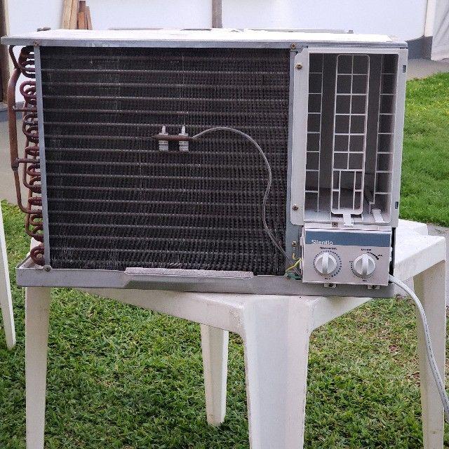 Ar Condicionado janela ou parede 18000 BTU F 220V Springer Silentia - Foto 3