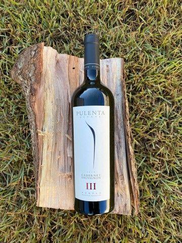 Vinho Pulenta Cabernet Sauvignon  - Foto 3