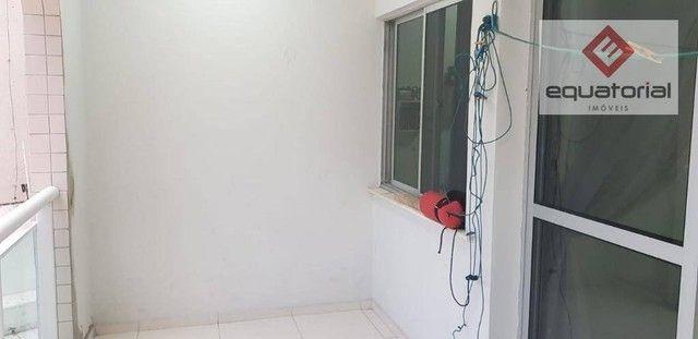 Fortaleza - Apartamento Padrão - Dionisio Torres - Foto 5