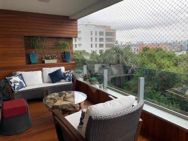 Apartamento à venda com 4 dormitórios em Jardim europa, Porto alegre cod:8547 - Foto 3