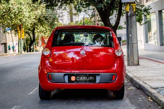 Fiat Palio Attractive 1.0 Evo (Flex) - Foto 5
