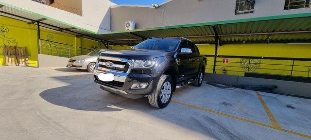 Ford Ranger Limited - Foto 4