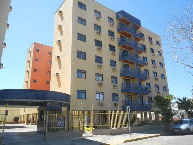 Oportunidade de apartamento no Edifício Santos Dumont, Vila Santa Isabel!