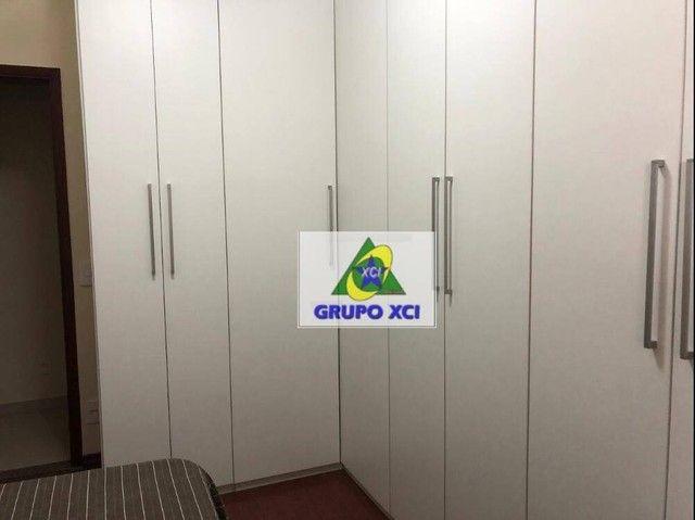 Casa com 3 dormitórios à venda, 140 m² por R$ 755.000 - Jardim Chapadão - Campinas/SP - Foto 15