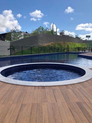 Apartamento à venda com 2 dormitórios em Barro duro, Maceió cod:IM1001 - Foto 17