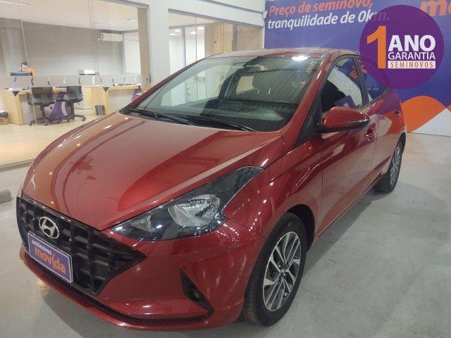 Hyundai HB20 1.0 TGDI Evolution (Aut) - Foto 2