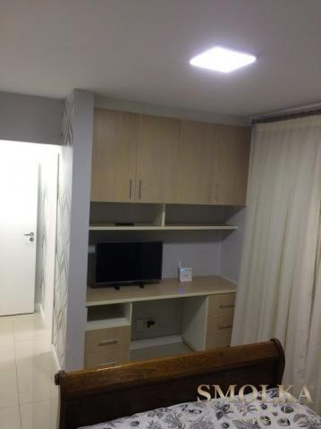 Apartamento à venda com 3 dormitórios em Estreito, Florianópolis cod:11492 - Foto 7
