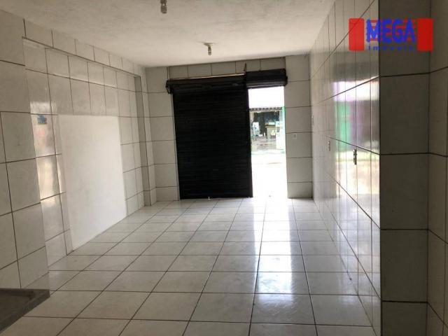 Loja para alugar com 25 m², próximo à Av. Mozart Pinheiro de Lucena - Foto 5