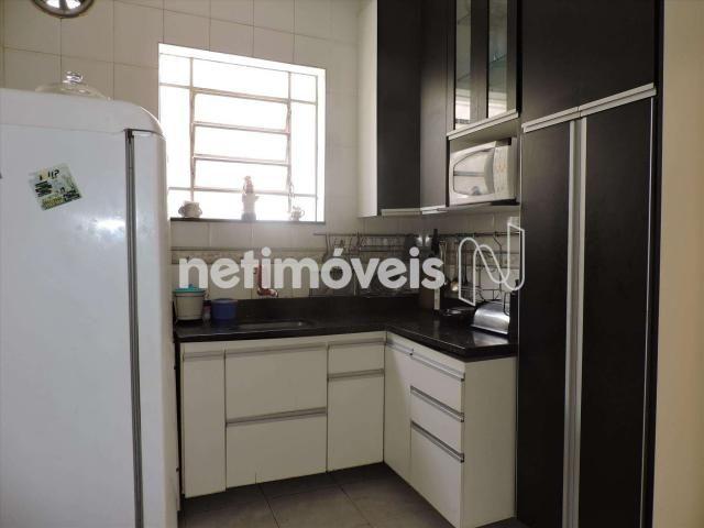 Casa à venda com 3 dormitórios em Santo andré, Belo horizonte cod:846333 - Foto 16