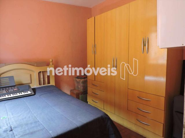 Casa à venda com 3 dormitórios em Santo andré, Belo horizonte cod:846333 - Foto 11