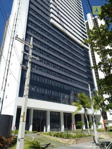 Beach Class - 26° andar - Apartamento mobiliado - Boa viagem - Recife - Foto 11