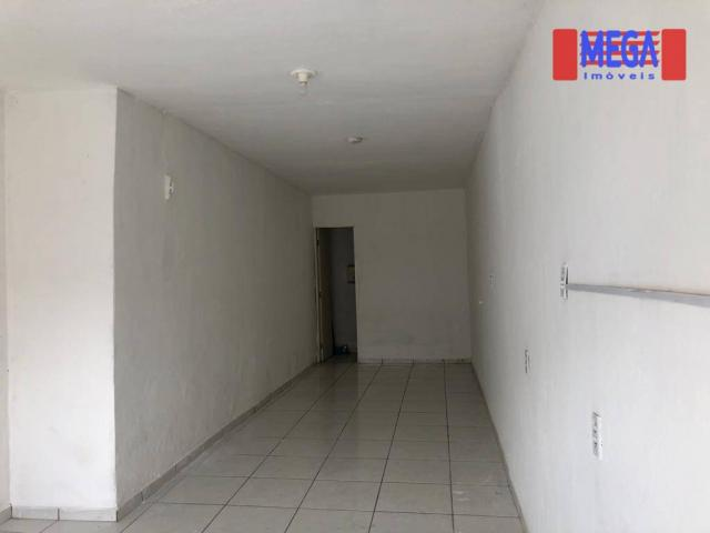 Loja para alugar com 30 m², próximo à Av. Mozart Pinheiro de Lucena - Foto 4