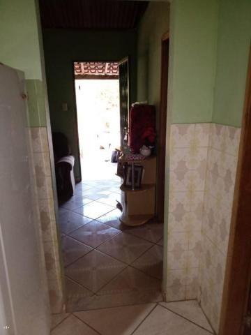 Casa para Venda em Tanguá, Mutuapira, 3 dormitórios, 1 banheiro - Foto 9