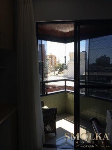 Apartamento à venda com 3 dormitórios em Estreito, Florianópolis cod:11492 - Foto 8