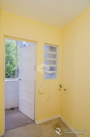 Apartamento à venda com 2 dormitórios em Moinhos de vento, Porto alegre cod:9922982 - Foto 12