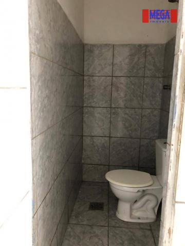 Loja para alugar com 25 m², próximo à Av. Mozart Pinheiro de Lucena - Foto 3