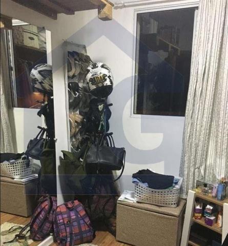 Apartamento à venda com 2 dormitórios em Vila humaitá, Santo andré cod:4107 - Foto 19