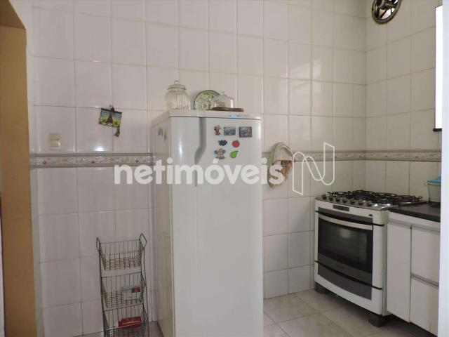 Casa à venda com 3 dormitórios em Santo andré, Belo horizonte cod:846333 - Foto 17