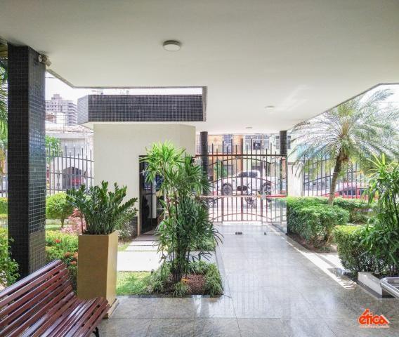 Apartamento à venda com 5 dormitórios em Cremacao, Belem cod:10044 - Foto 3