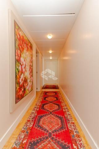 Apartamento à venda com 3 dormitórios em Moinhos de vento, Porto alegre cod:AP0775 - Foto 13