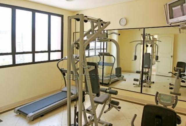 Apartamento para alugar com 1 dormitórios em Anhangabau, Jundiai cod:L6446 - Foto 7