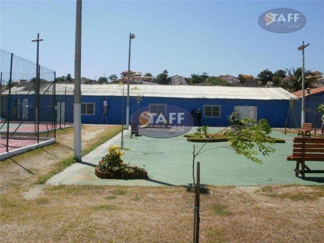 AZ-Casa com 2 quartos, 172 m², à venda-Campo Redondo - São Pedro da Aldeia/RJ(CA0987) - Foto 12