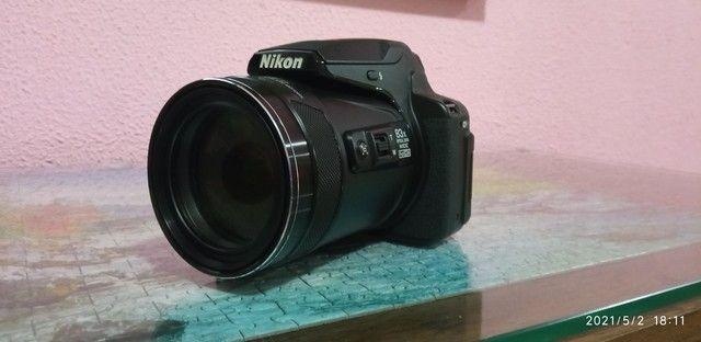 Nikon COOLPIX P900 Full HD - Foto 2