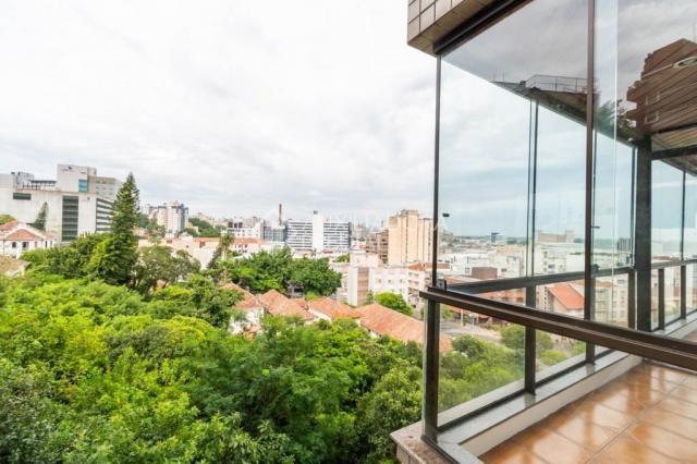 Apartamento para alugar com 3 dormitórios em Moinhos de vento, Porto alegre cod:332982 - Foto 19
