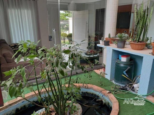 Casa com 3 dormitórios à venda, 397 m² por R$ 1.800.000,00 - Centro - Campo Mourão/PR - Foto 12