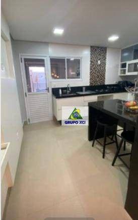 Casa com 3 dormitórios à venda, 150 m² por R$ 827.000,00 - Betel - Paulínia/SP - Foto 7